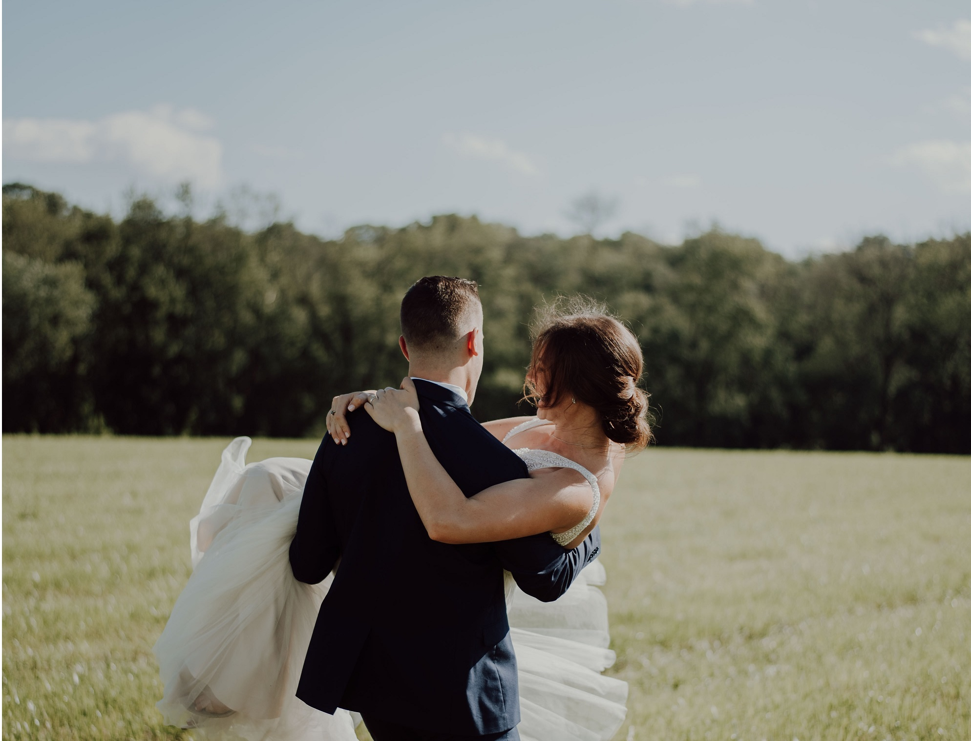 being the second wife doesn't make you any less