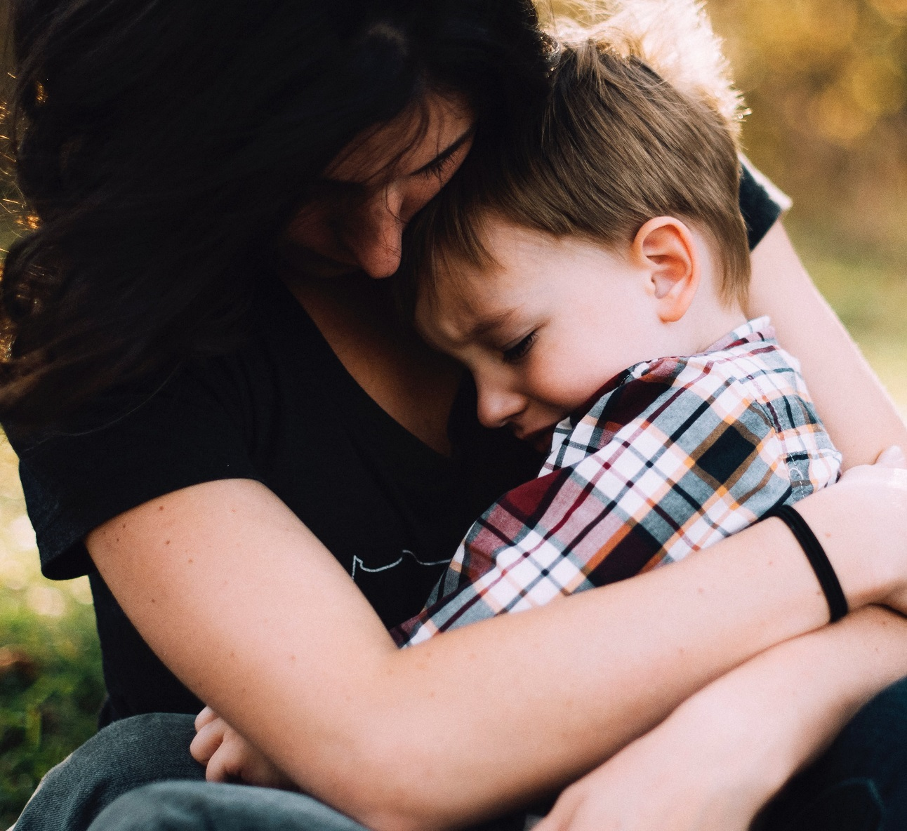 ways to help ease your child's anxiety