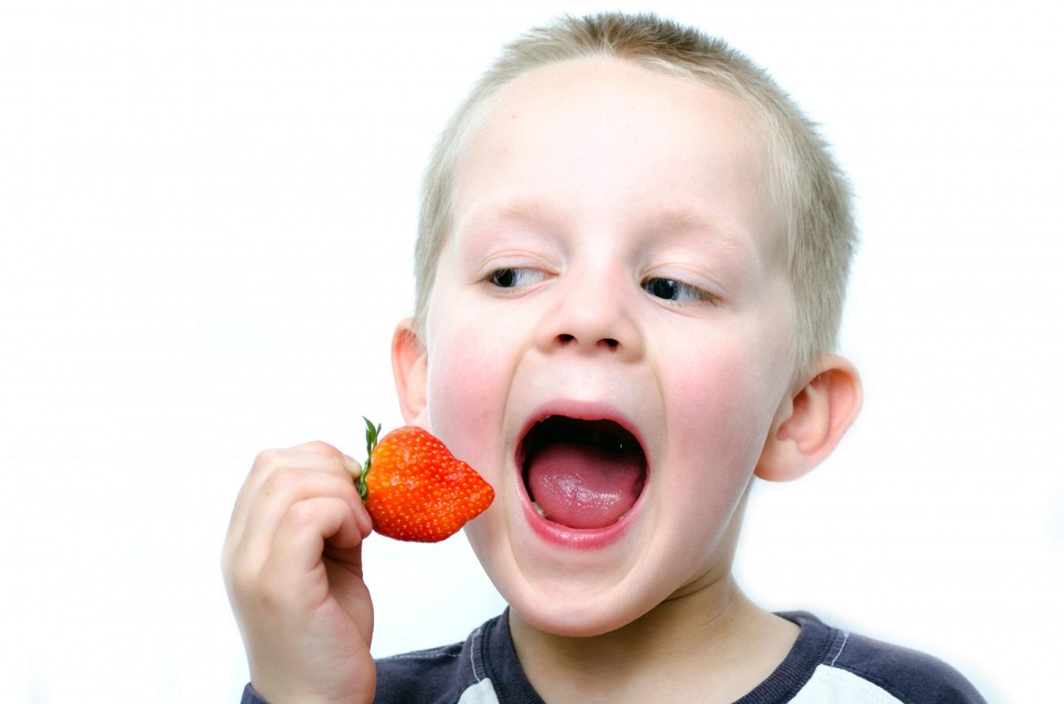 tips for picky children